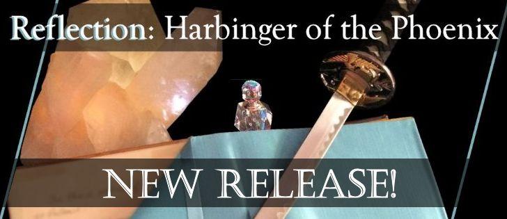 harbinger release banner