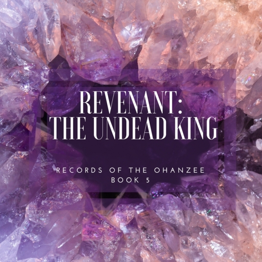 Revenant- The Undead King