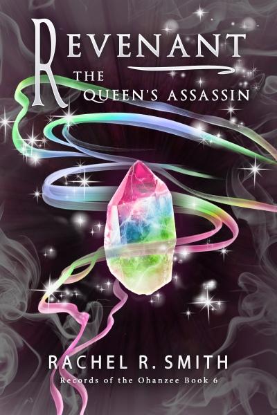 the queen's assassin
